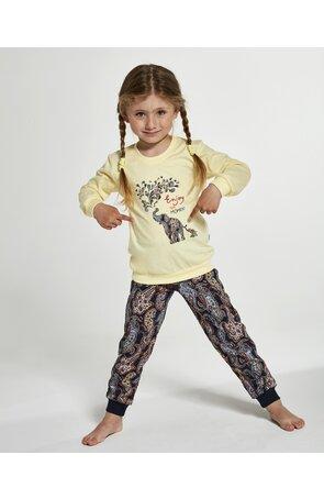 Pijamale fete G594-133