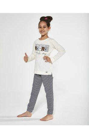 Pijamale fete G781-129