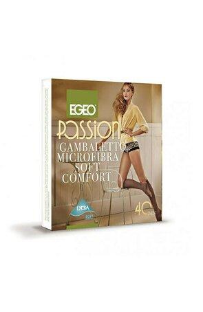 Sosete 3/4 PASSION Soft Comfort 40