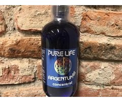 NATURAL ARGENTUM CONCENTRAT 25PPM 480 ML
