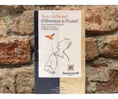 ECO CEAI PLIC ELIBEREAZA-TI FICATUL18 PLICURI