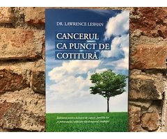 CARTE CANCERUL CA PUNCT DE COTITURA