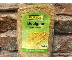 ECO BULGUR 500 GR