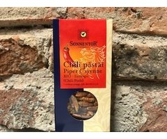 ECO CHILI INTREG 25 GR