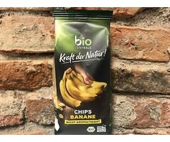 ECO CHIPS DE BANANE 150 GR