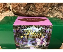 ECO CIOCOLATA TERAPEUTICA CRUDA CHILDHOOD BLISS 100 GR