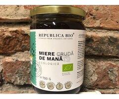 ECO MIERE CRUDA DE MANA 700  GR