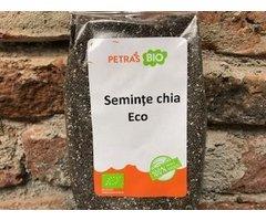 ECO SEMINTE CHIA 200 GR