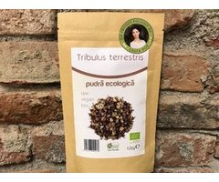 ECO TRIBULUS TERESTRIS 125 GR