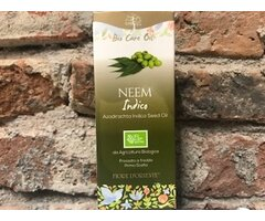 ECO ULEI DE NEEM PUR 100 ML