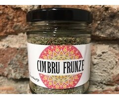 NATURAL CIMBRU FRUNZE 30 GR