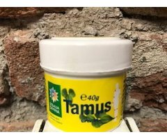 NATURAL CREMA TAMUS 40 GR