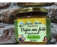NATURAL DAPIS MIX FORTE 450 GR