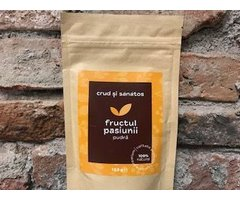 NATURAL FRUCTUL PASIUNII PUDRA 125 GR