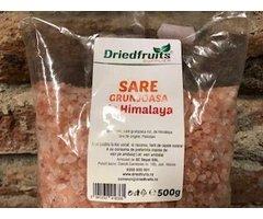 NATURAL SARE GRUNJOASA DE HIMALAYA 500 GR
