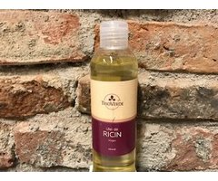 NATURAL ULEI DE RICIN VIRGIN 200 ML