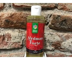 NATURAL ULEI MASAJ AFROMAN FORTE 100 ML