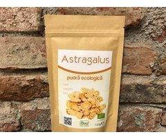ECO ASTRAGALUS RAW 125 GR