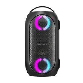 Boxa portabila wireless Anker SoundCore Rave PartyCast, 80W, BassUp, autonomie 18H, PowerIQ, Bluetooth 5.0