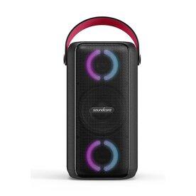 Boxa portabila wireless Anker SoundCore Mega, 80W, BassUp, autonomie 18H