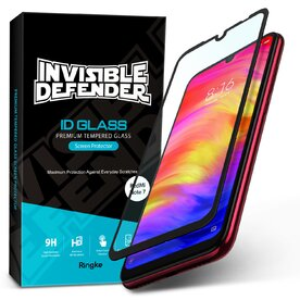 Folie sticla securizata Xiaomi Redmi Note 7 Premium Ringke Invisible Screen Defender