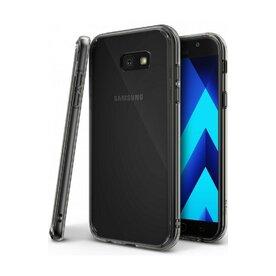Husa Samsung Galaxy A3 2017 Ringke FUSION SMOKE BLACK