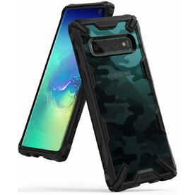 Husa Samsung Galaxy S10 Ringke FUSION X Design