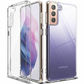 Husa Samsung Galaxy S21 Ringke Fusion