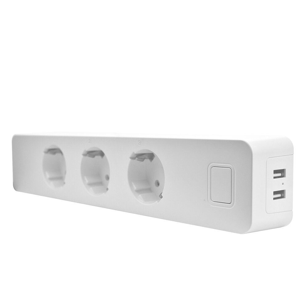 Imagine  Prelungitor Smart Macdung Wifi 3 Prize 2xusb 1.5 M