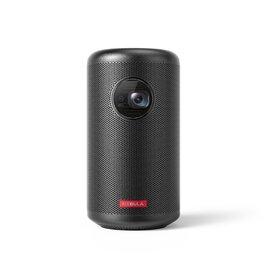 Proiector video portabil Anker Nebula Capsule II, WIFI, DLP, Audio 360, Android TV 9.0