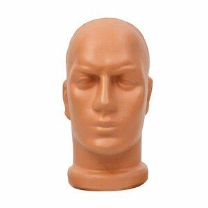 CAP PLASTIC BARBAT