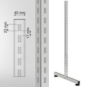 STALP RONDY D-2 CU TALPA T 200 CM