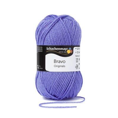 Acryl Yarn Bravo- Lilac 08365