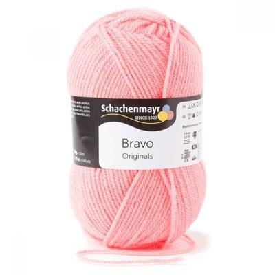 Acrylic yarn Bravo- Begonia 08341
