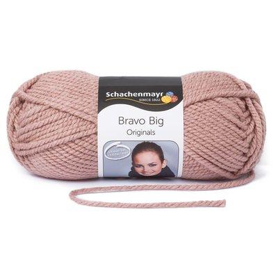 Acrylic Yarn-Bravo Big - Blush 00134
