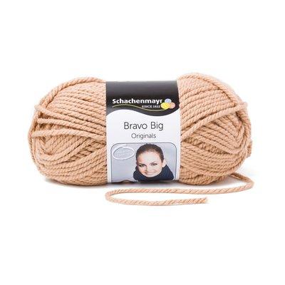 Acrylic Yarn-Bravo Big-Camel 00105