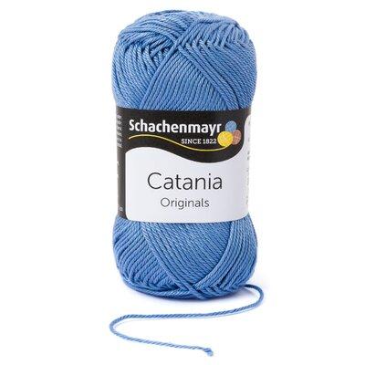 Cotton Yarn - Catania  Sky 00247