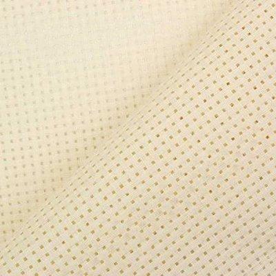 Cross Stitch Fabric - Aida Cream 14 count