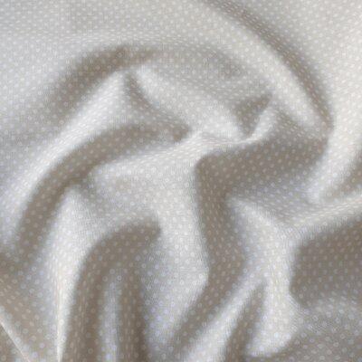 Digital print cotton - Bombon Natur
