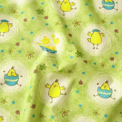 Digital print cotton - Easter Hobby
