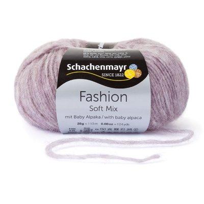 Fashion Soft Mix Yarn - Rose Quartz 00035