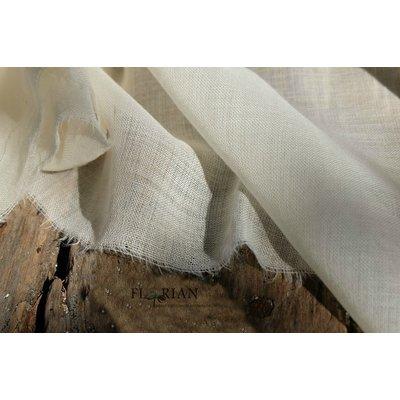 Merino Wool Fabric Ivory