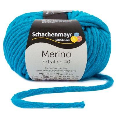 Merino Wool Yarn Extrafine 40 - Capri 00368