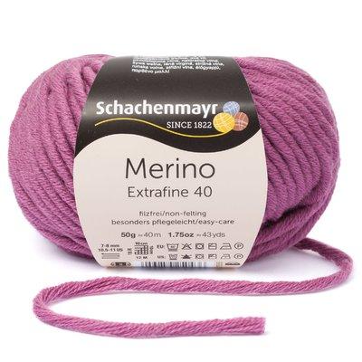 Merino Wool Yarn - Extrafine 40 - Nostalgy 00343