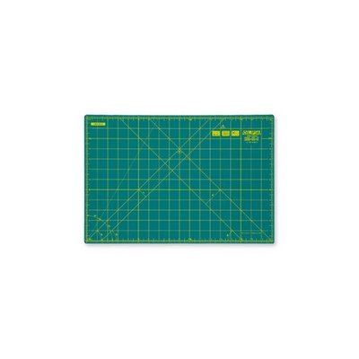 Patchwork and quilting cutting mat Olfa - 60x45