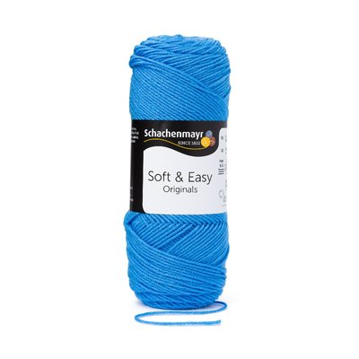 Soft & Easy Yarn - Capri 00054