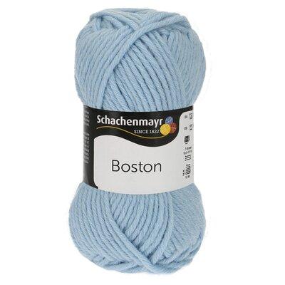 Wool blend yarn Boston-Gold 00051