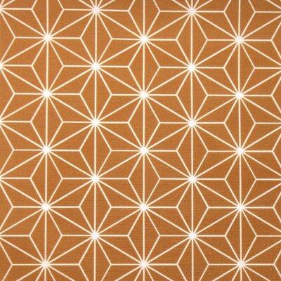 Bumbac imprimat - Casual Copper