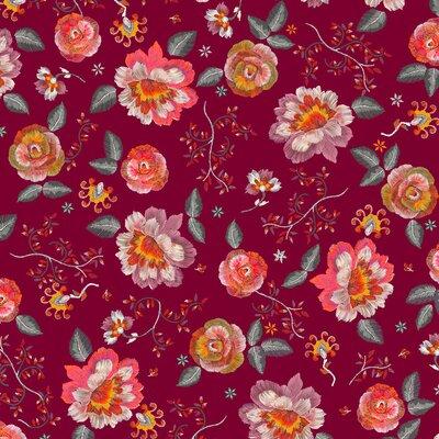 bumbac-imprimat-digital-irene-burgundy-33005-2.jpeg