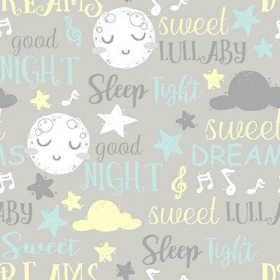 Bumbac Imprimat - Goodnight Dreams